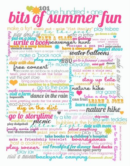 Summer-Print