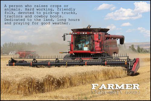 Farmer Desc